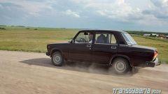 Transsyberia Rally 2008: terza puntata - Immagine: 11