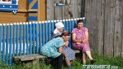 Transsyberia Rally 2008: terza puntata - Immagine: 14