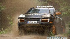 Transsyberia Rally 2008: seconda puntata - Immagine: 1