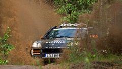 Transsyberia Rally 2008: seconda puntata - Immagine: 2