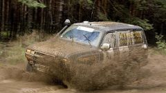 Transsyberia Rally 2008: seconda puntata - Immagine: 3