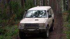 Transsyberia Rally 2008: seconda puntata - Immagine: 6