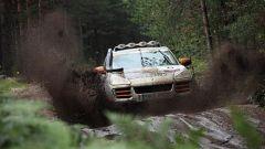 Transsyberia Rally 2008: seconda puntata - Immagine: 8