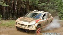 Transsyberia Rally 2008: seconda puntata - Immagine: 9
