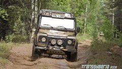 Transsyberia Rally 2008: seconda puntata - Immagine: 11