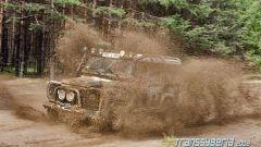 Transsyberia Rally 2008: seconda puntata - Immagine: 13