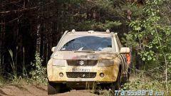 Transsyberia Rally 2008: seconda puntata - Immagine: 14