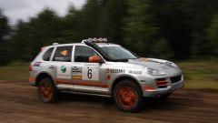 Transsyberia Rally 2008: seconda puntata - Immagine: 15