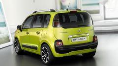 Citroën C3 Picasso Concept - Immagine: 1