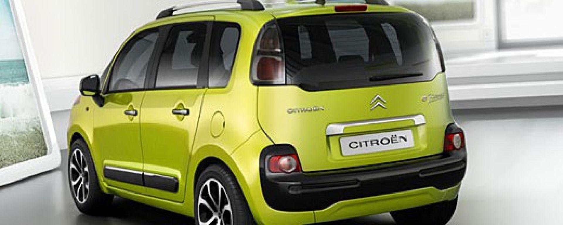 Citroën C3 Picasso Concept