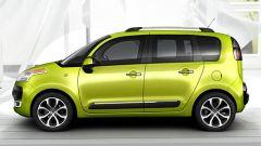 Citroën C3 Picasso Concept - Immagine: 3