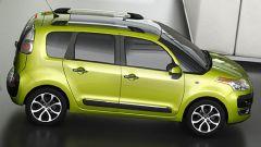 Citroën C3 Picasso Concept - Immagine: 4