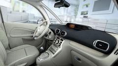 Citroën C3 Picasso Concept - Immagine: 5