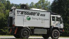 Transsyberia Rally 2008: il percorso - Immagine: 1