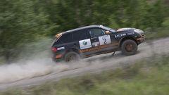 Transsyberia Rally 2008: il percorso - Immagine: 3