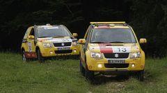 Transsyberia Rally 2008: il percorso - Immagine: 4