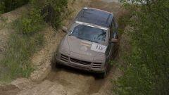 Transsyberia Rally 2008: il percorso - Immagine: 5