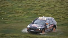 Transsyberia Rally 2008: il percorso - Immagine: 11