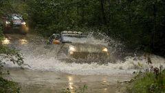 Transsyberia Rally 2008: il percorso - Immagine: 13