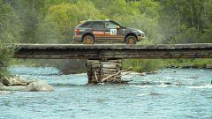 Transsyberia Rally 2008: il percorso - Immagine: 20