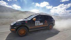 Transsyberia Rally 2008: il percorso - Immagine: 22