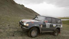 Transsyberia Rally 2008: il percorso - Immagine: 24