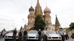 Transsyberia Rally 2008: il percorso - Immagine: 26