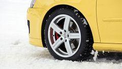Pirelli Winter Sottozero serie II - Immagine: 9