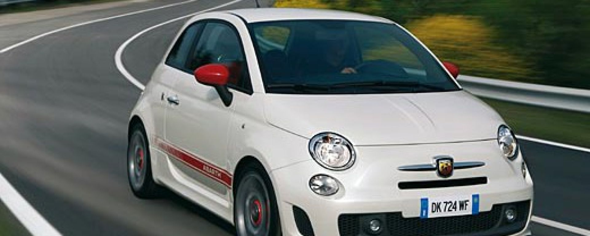 Jet Privato Listino Prezzi : Fiat abarth ss scheda tecnica storia del veicolo