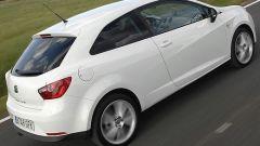 Seat Ibiza SportCoupé - Immagine: 4