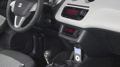 Seat Ibiza SportCoupé - Immagine: 11