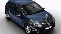 Dacia Sandero - Immagine: 1