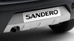 Dacia Sandero - Immagine: 18