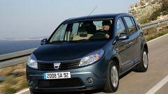 Dacia Sandero - Immagine: 20