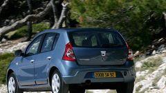 Dacia Sandero - Immagine: 28