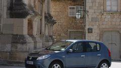 Dacia Sandero - Immagine: 32