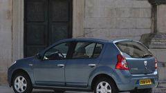 Dacia Sandero - Immagine: 33