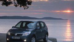 Dacia Sandero - Immagine: 35