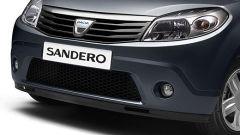 Dacia Sandero - Immagine: 39