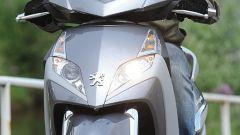 Peugeot Geopolis 500 - Immagine: 15