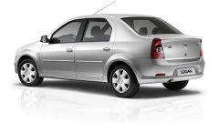 Dacia Logan 2009 - Immagine: 1