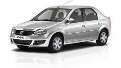 Dacia Logan 2009 - Immagine: 2