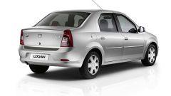 Dacia Logan 2009 - Immagine: 3