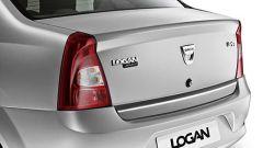 Dacia Logan 2009 - Immagine: 7