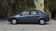 Dacia Logan 2009 - Immagine: 10