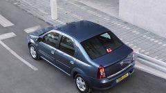 Dacia Logan 2009 - Immagine: 11