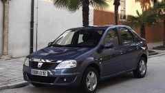 Dacia Logan 2009 - Immagine: 12
