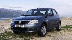 Dacia Logan 2009 - Immagine: 13