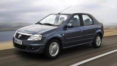 Dacia Logan 2009 - Immagine: 15