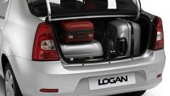 Dacia Logan 2009 - Immagine: 19